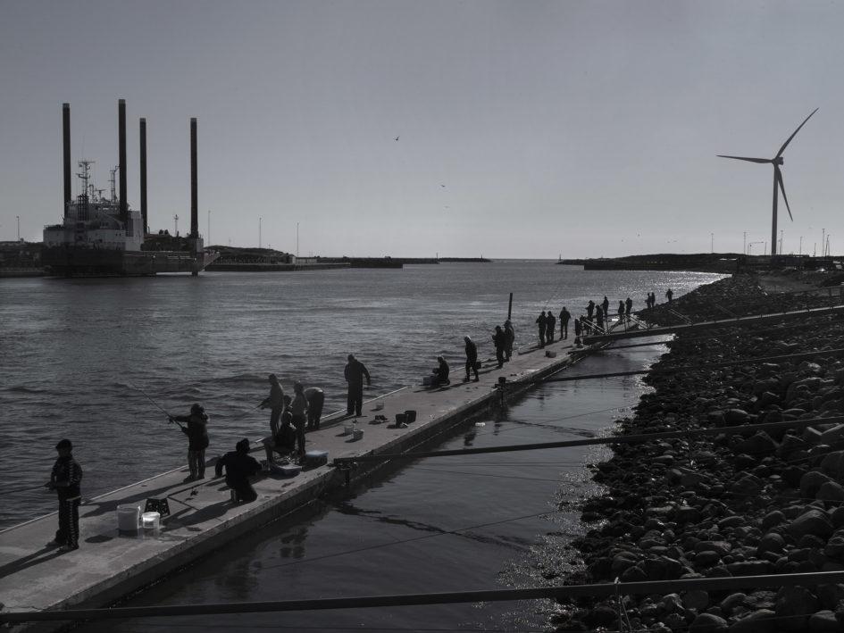 Sildefiskere